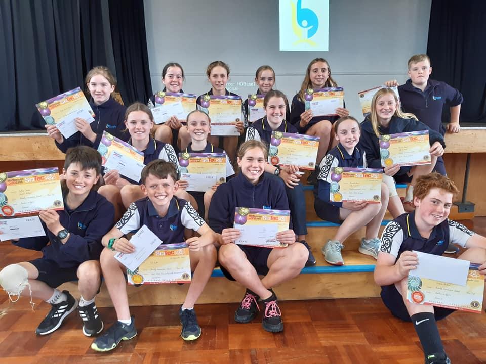 Learning and Curriculum, Bohally Intermediate School